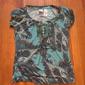 Emma James women's blouse